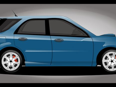 sds automobile