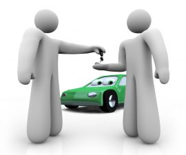 taxe inchiriere auto