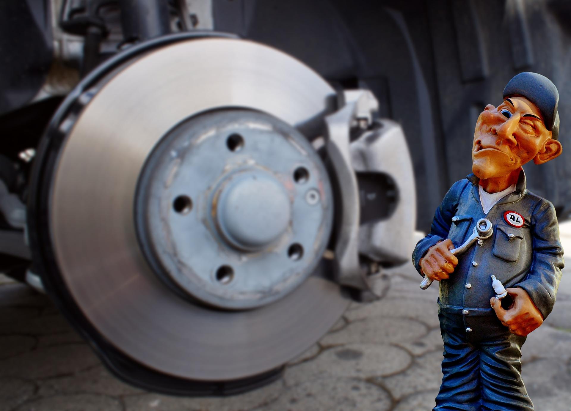 alegerea mecanicului auto