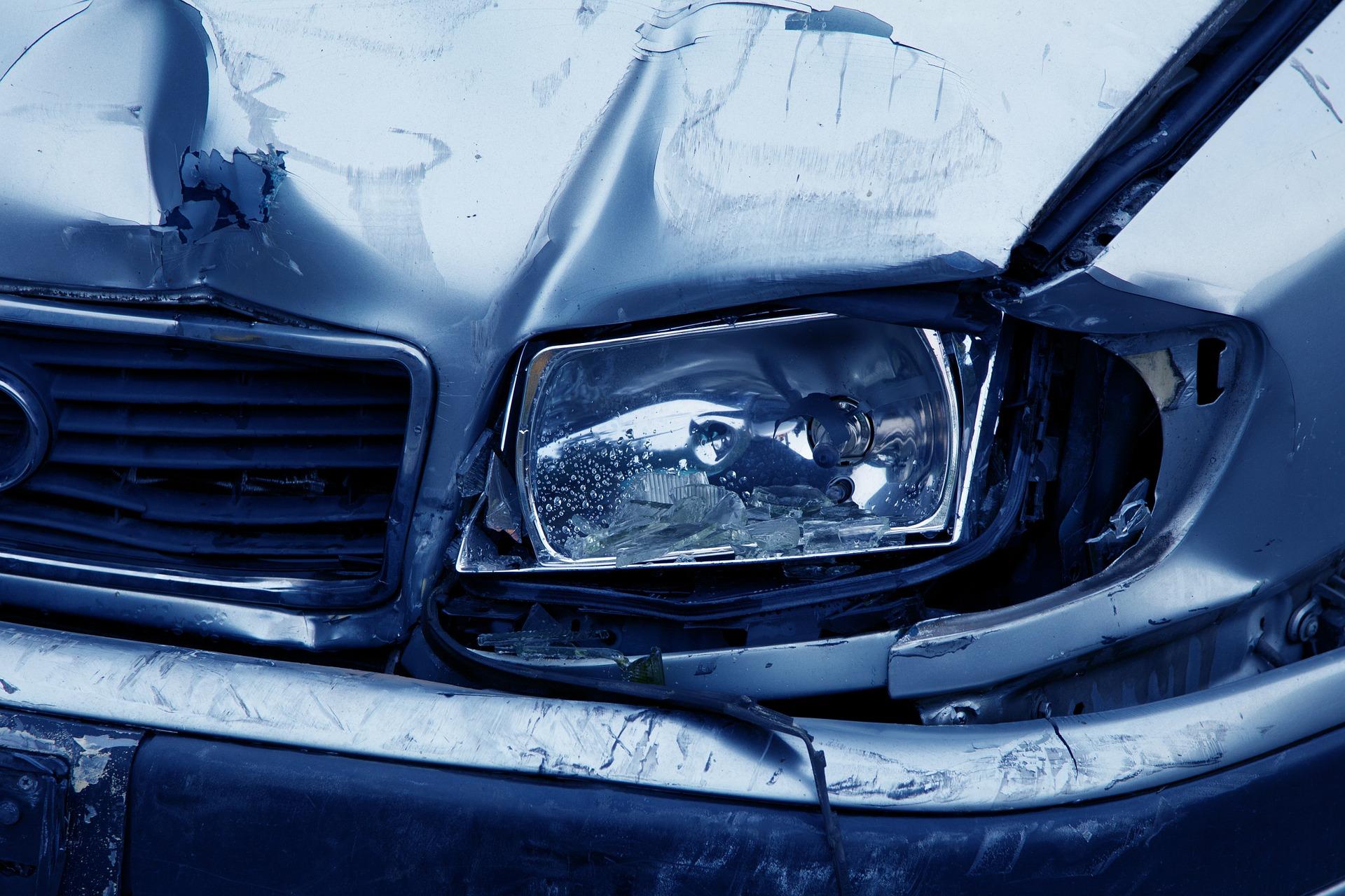 pasi de urmat in caz de accident