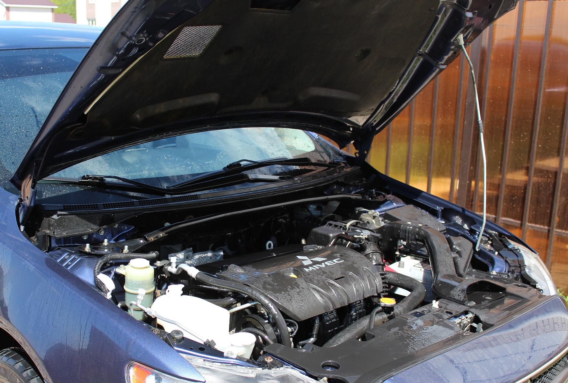 schimbarea uleiului de motor